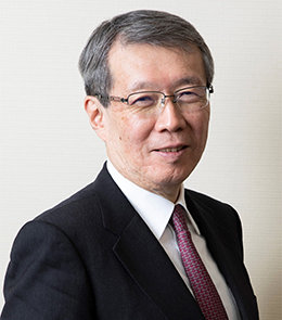 東京大学教授 羽田 正
